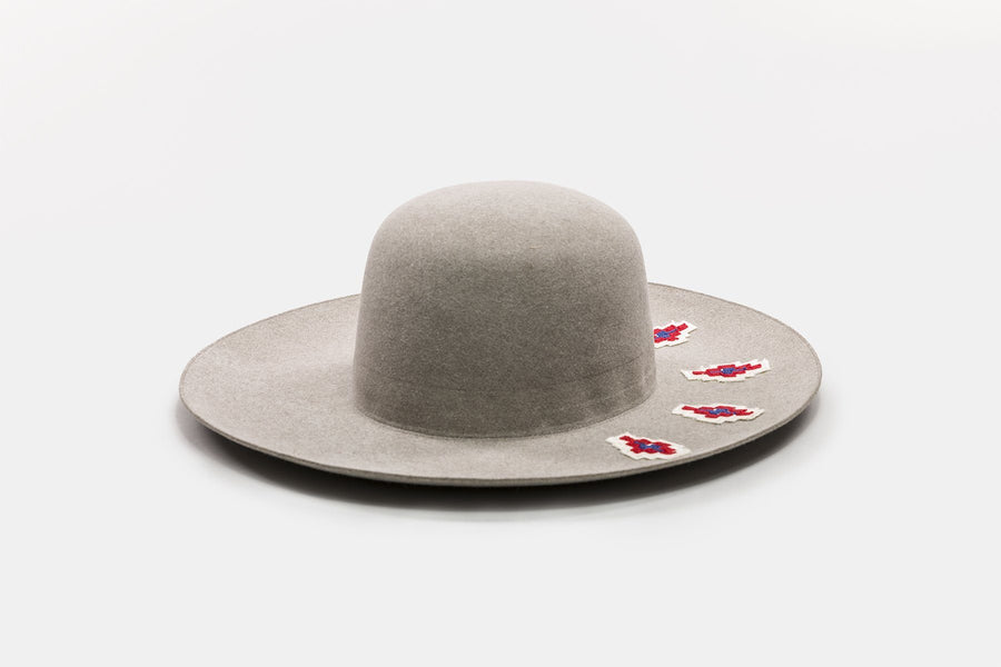 TONDO HAT SuperDuper Hats