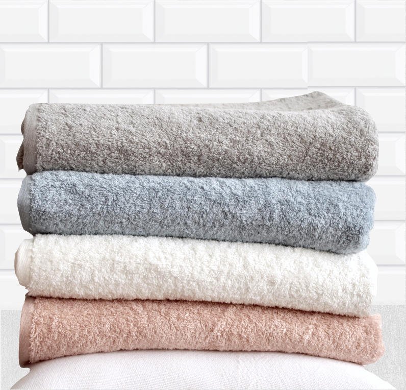 Minimalist Towels