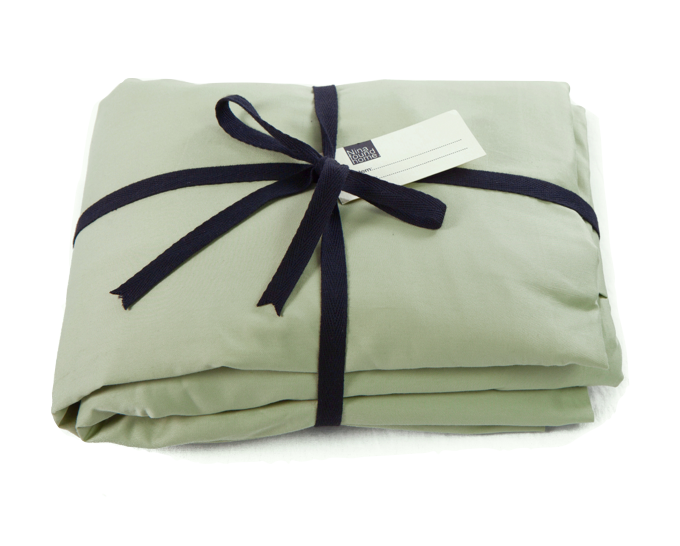 Cotton Sateen Neutrals Flat Sheet