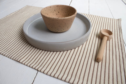 Striped Placemats (Set of 4)