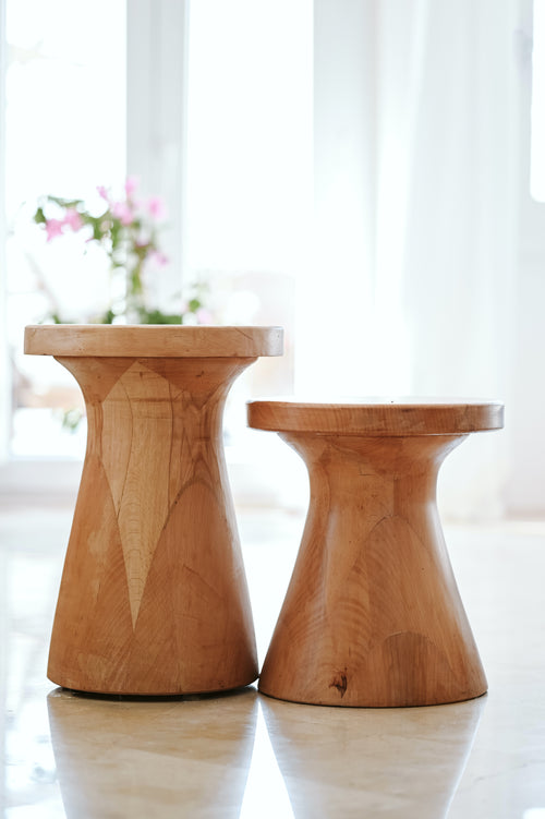 Bolt Table Stool