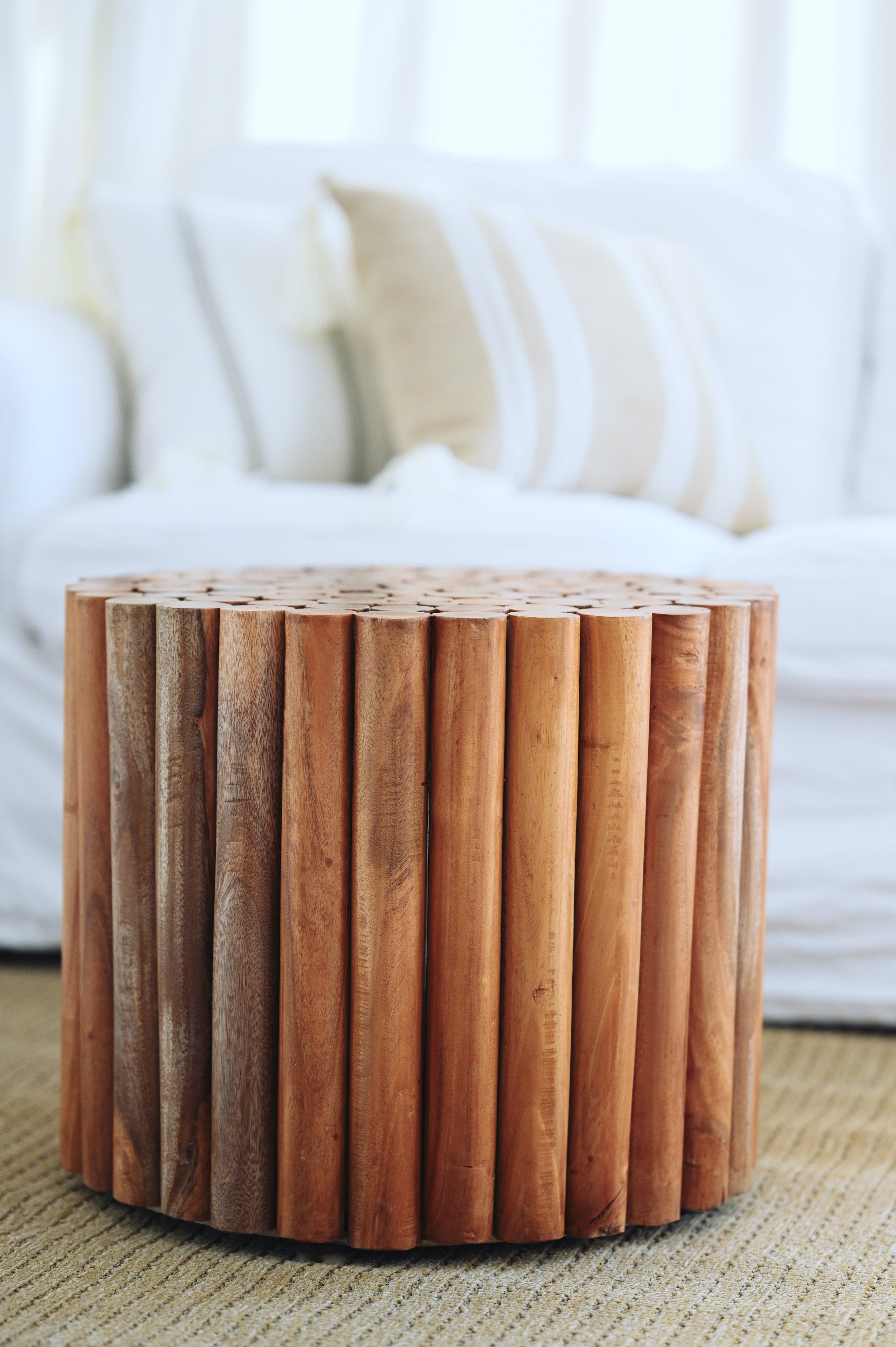Sticks Side Table