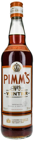 PIMM'S N°3 WINTER; ML. 700