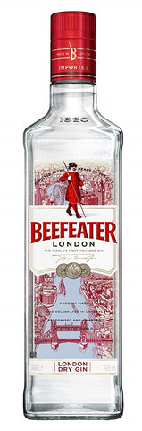 GIN BEEFEATER; ML. 1000