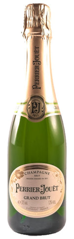 CHAMPAGNE PERRIER JOUET GRAND BRUT; ML. 375