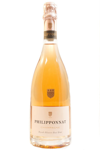 CHAMPAGNE PHILIPPONAT ROSE'; ML. 750