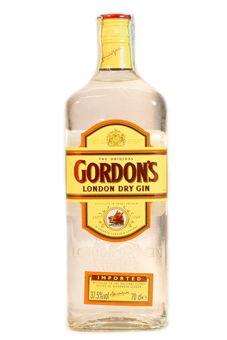 GIN GORDON'S; ML. 1000