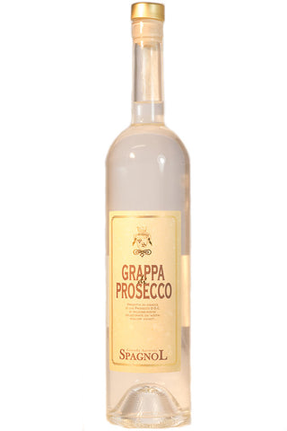 GRAPPA DI PROSECCO; ML. 700