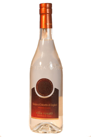 GRAPPA DI DOLCETTO VILLA ROSATI; ML. 700
