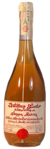 GRAPPA RUBINIA GUALCO; ML. 700