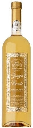 GRAPPA BIONDA PERONI; ML. 1000