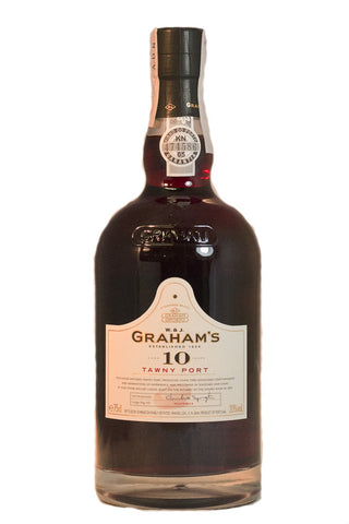 PORTO GRAHAM'S TAWNY 10Y; ML. 750