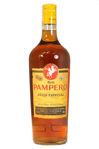 RHUM PAMPERO ESPECIAL; ML. 1000