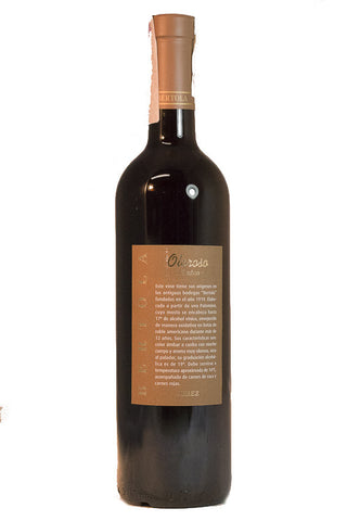 SHERRY BERTOLA PATERNINA 12Y OLOROSO; ML. 750