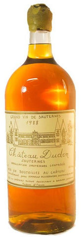 SAUTERNES (1988); ML. 5000 Imperiale