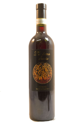 INFERNO VALTELLINA SUPERIORE (2013); ML. 750