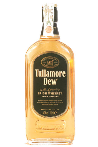 WHISKEY TULLAMORE DEW;  ML. 1000