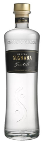 GRAPPA GENTILE SEGNANA; ML. 700