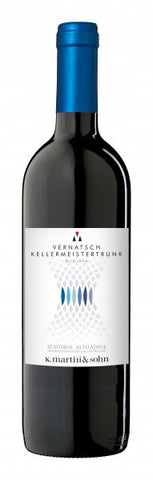 VERNATSCH KELLERMEISTERTRUNK MARTINI & SOHN (2019); ML. 750