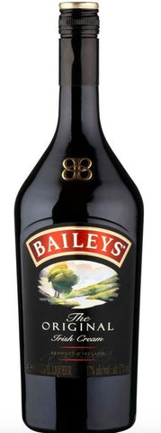 BAILEYS IRISH CREAM; ML. 1000