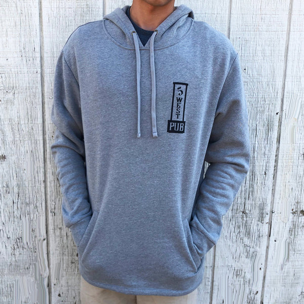 5 West Pub Sweatshirt