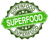 Superfood stamp