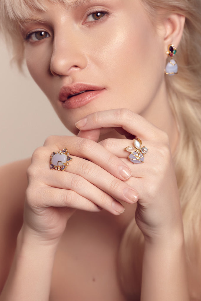 Adelaide Ring - indulgems - 2