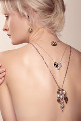 Zoe No. 2 Necklace - indulgems - 3