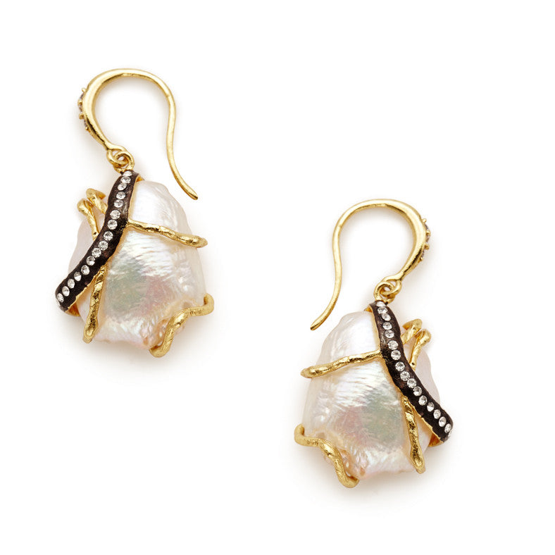 Abigail Earrings - indulgems
