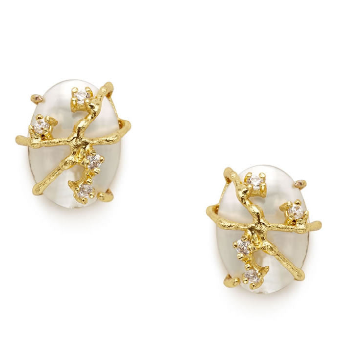 Bella Osmena Earrings - indulgems