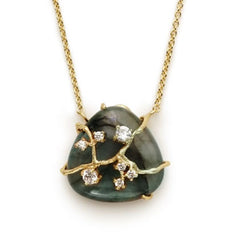 Cadence Necklace - indulgems - 1