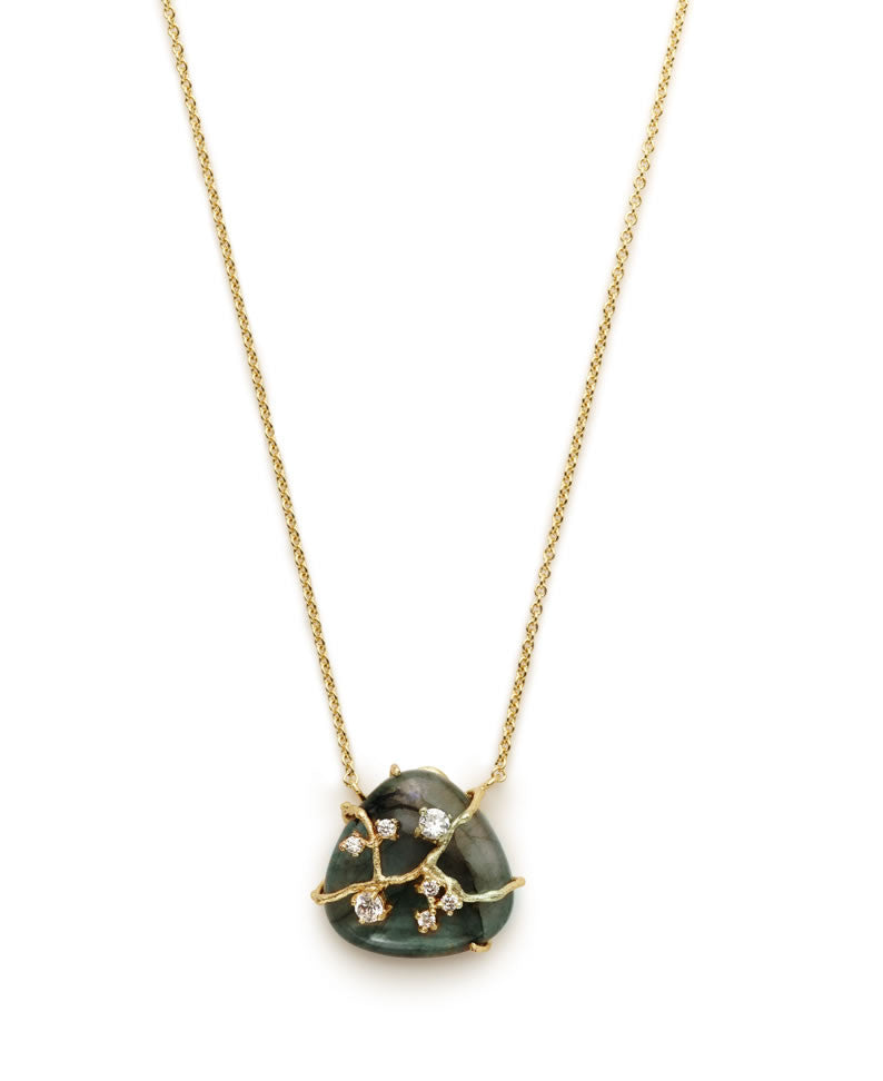 Cadence Necklace - indulgems - 2