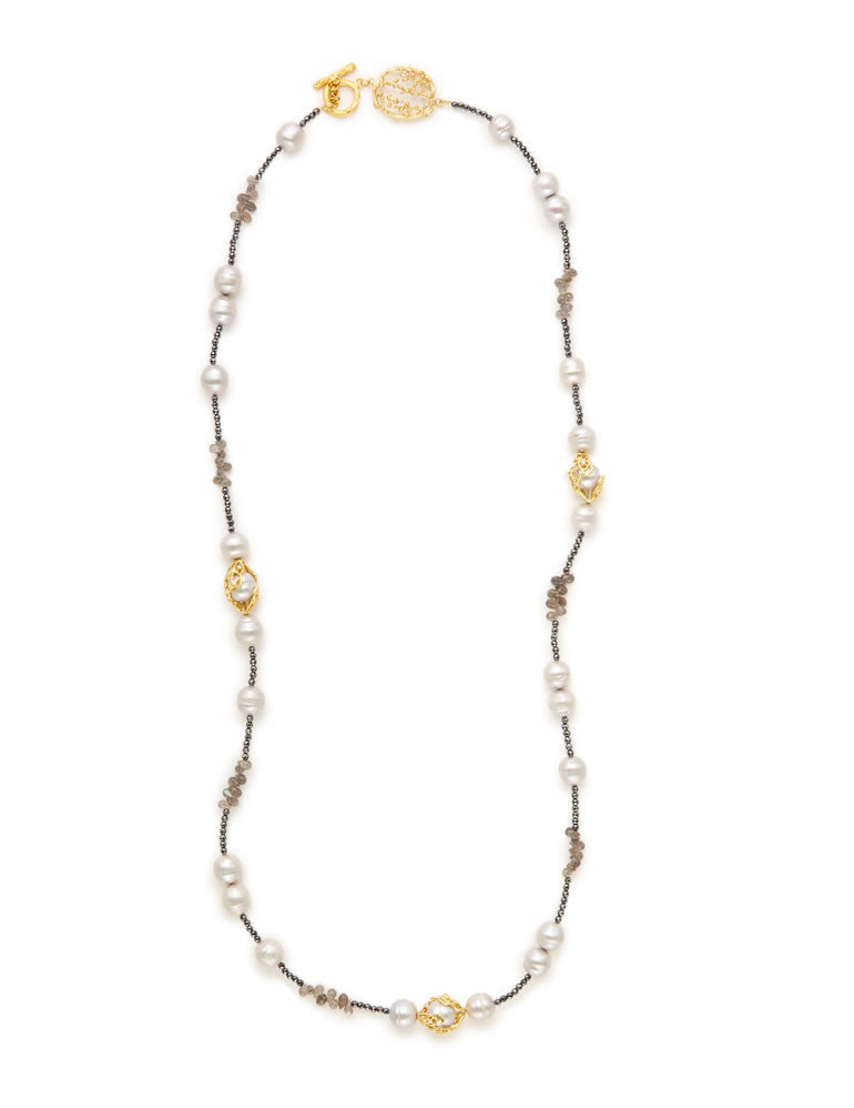 Julia Necklace - indulgems - 2