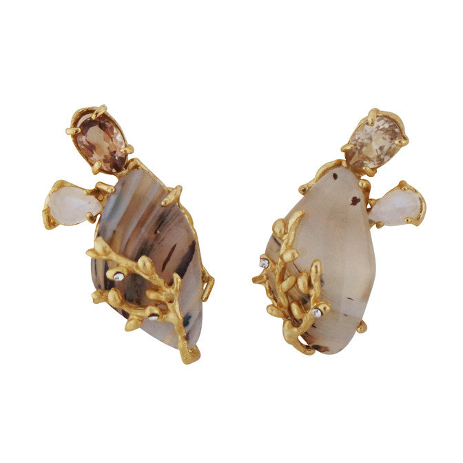 Botswana Earrings