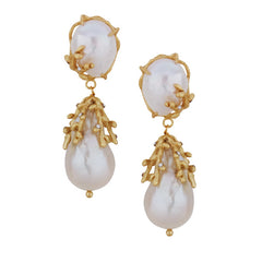 Lenora Earrings