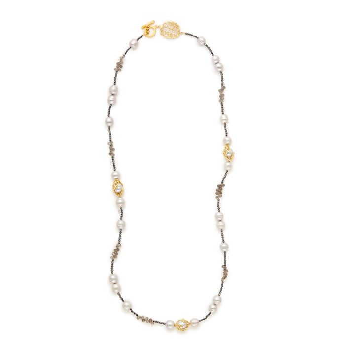 Julia Necklace - indulgems - 1