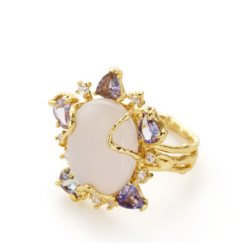 Adelaide Ring - indulgems - 1