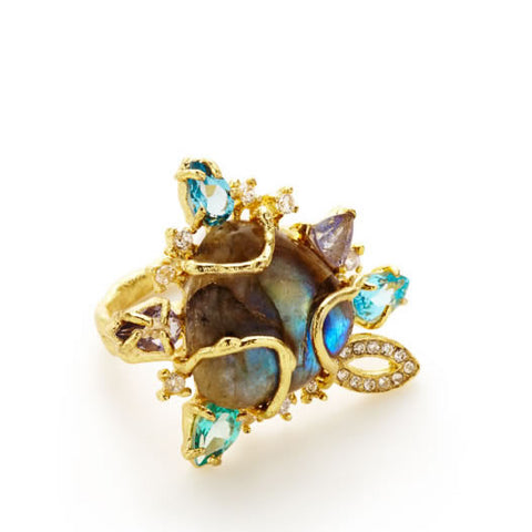 Adelanto Ring - indulgems - 1