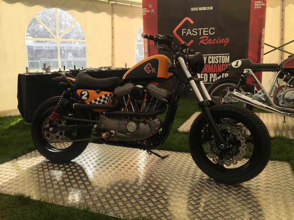 24th Copdock Motorcycle Show 2015