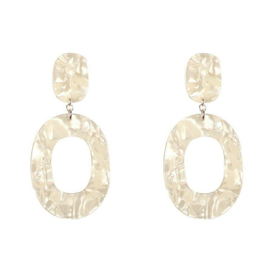 Molly Statement Earrings