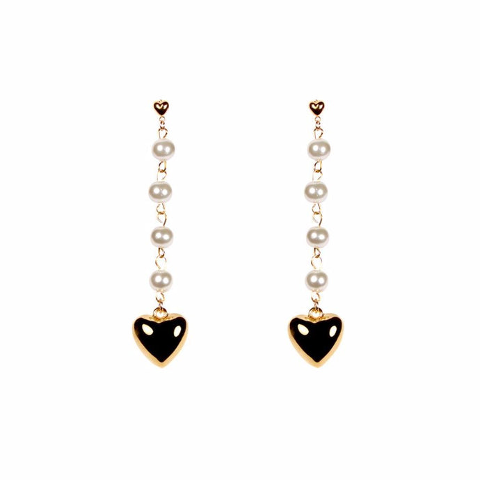 Lust Earrings