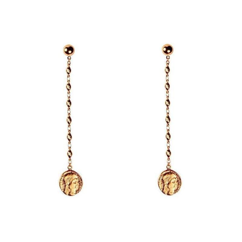 Hercules Earrings