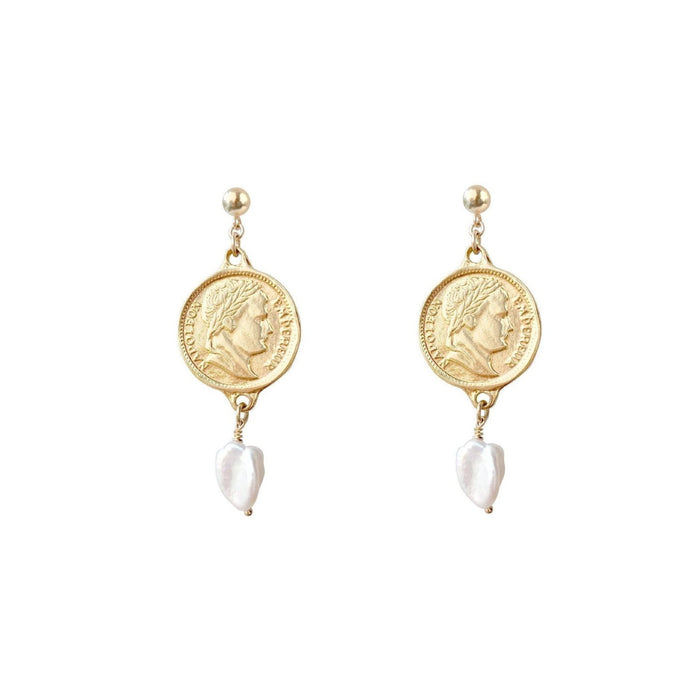 Attica Earrings