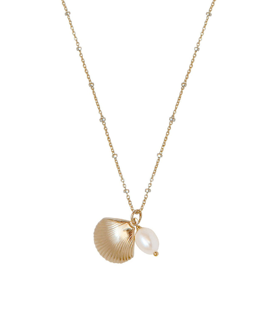 Oceanus Necklace