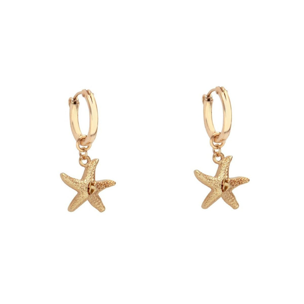 Starfish Hoops