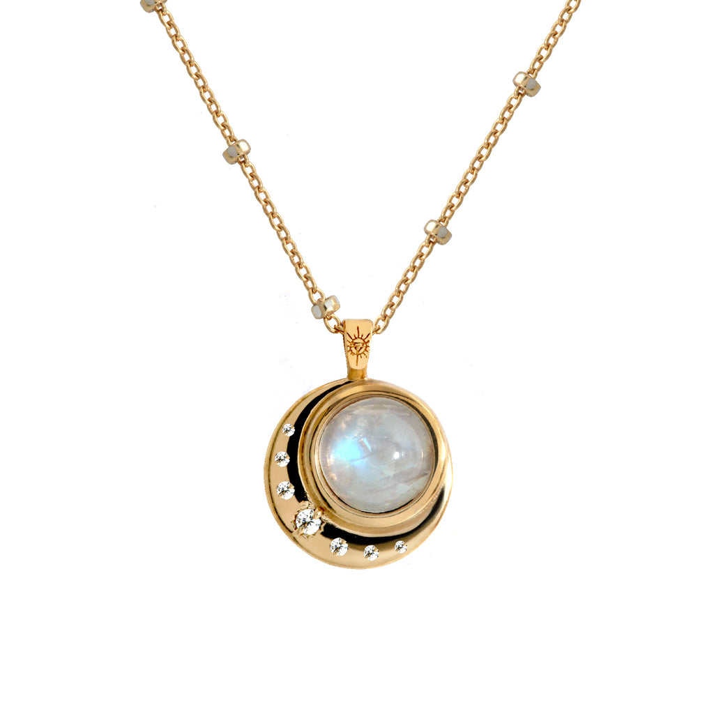 Moonchild Necklace