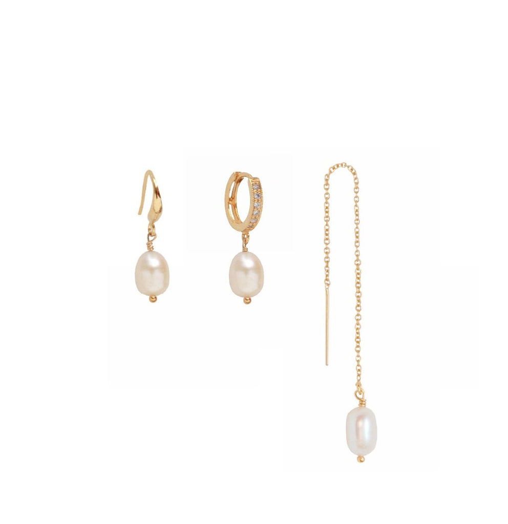 Shore Earring Set