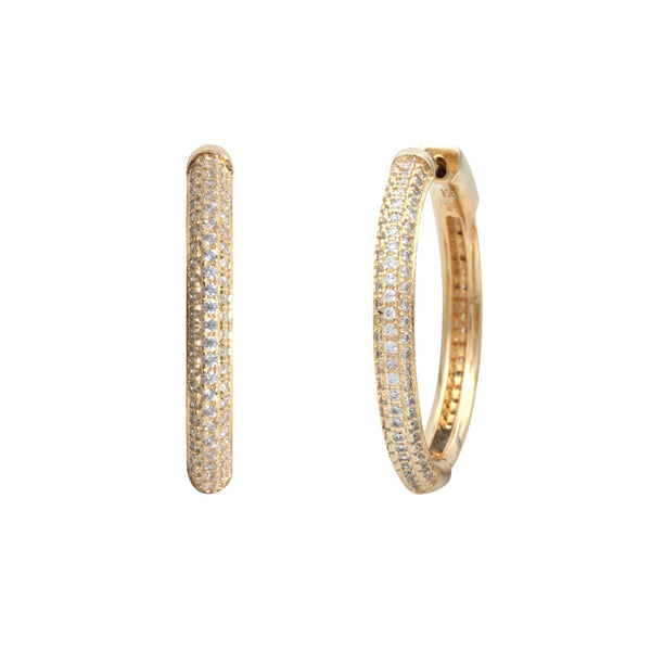 Ava Pave Hoops