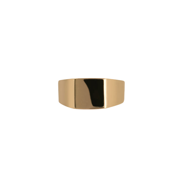 Reflection Ring-Gold