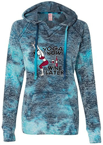 * Womens Yoga Hoodies